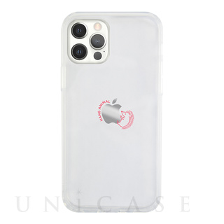 【iPhone12/12 Pro ケース】HANG ANIMAL CASE for iPhone12/12 Pro (はりねずみ)