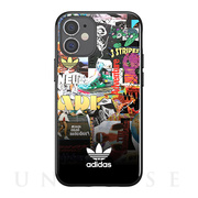 【iPhone12 mini ケース】Snap Case Graphic AOP FW20 (Colourful)
