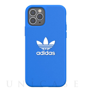 【iPhone12/12 Pro ケース】Moulded Case BASIC FW20 (Bluebird/White)