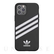 【iPhone12/12 Pro ケース】Moulded Case SAMBA FW20 (Black/White)