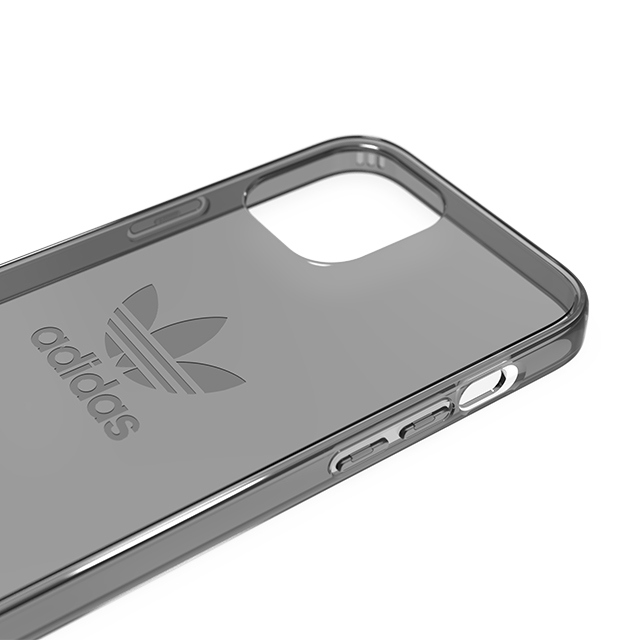【iPhone12 Pro Max ケース】Protective Clear Case FW20 (Smokey Black)サブ画像