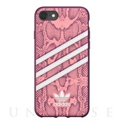 【iPhoneSE(第2世代)/8/7/6s/6 ケース】Moulded Case SAMBA WOMAN FW20 (Power Berry Pink)