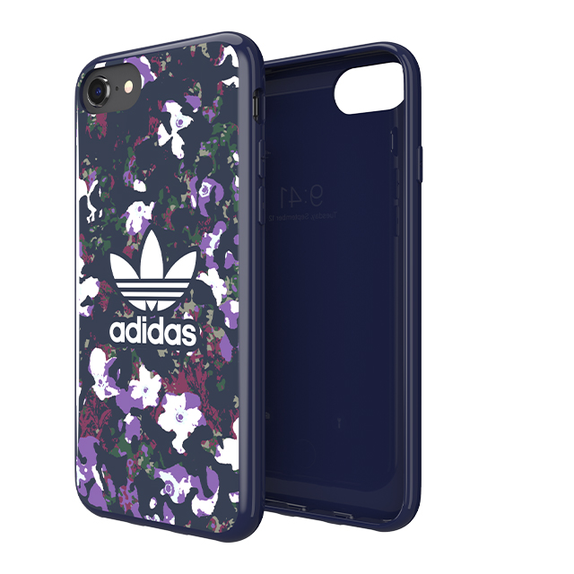 【iPhoneSE(第2世代)/8/7/6s/6 ケース】Snap Case Graphic AOP FW20 (Floral)サブ画像