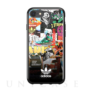 【iPhoneSE(第2世代)/8/7/6s/6 ケース】Snap Case Graphic AOP FW20 (Colourful)