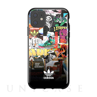 【iPhone11 ケース】Snap Case Graphic AOP FW20 (Colourful)