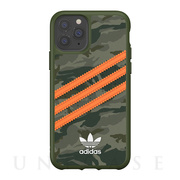 【iPhone11 Pro ケース】Moulded Case SAMBA FW20 (Camo/Orange)