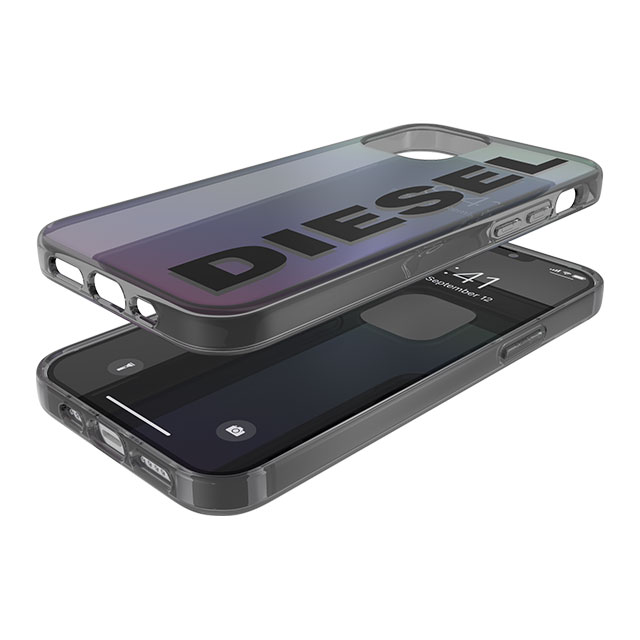 【iPhone12/12 Pro ケース】Snap Case Clear FW20 (Clear)サブ画像