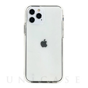 【iPhone12 Pro Max ケース】SKYFALL shockproof case (ホワイト)