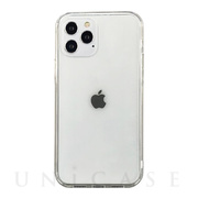【iPhone12/12 Pro ケース】Shark4 Shockproof Case (clear)
