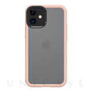 【iPhone12 mini ケース】Color Brick (Pink Sand)