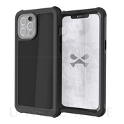 【iPhone12 Pro Max ケース】Nautical 3 Extreme Waterproof Case (Black)