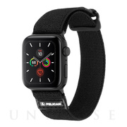 【AppleWatch SE/Series6/5/4/3/2/1(44/42mm) バンド】ウォッチバンド Protector Band (Black)