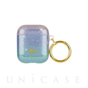 【AirPods ケース】抗菌 Shimmer (Iridescent)