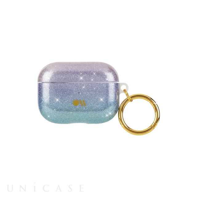 【AirPods Pro ケース】抗菌 Shimmer (Iridescent)