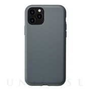 【アウトレット】【iPhone11 Pro ケース】Smooth Touch Hybrid Case for iPhone11 Pro (blue gray)