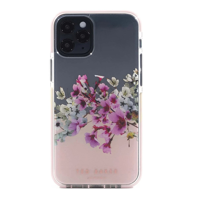 【iPhone12/12 Pro ケース】Anti-Shock Case (Jasmine Clear)サブ画像