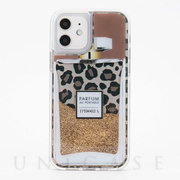 【iPhone12/12 Pro ケース】Liquid Case (Perfume au Portable Leo)