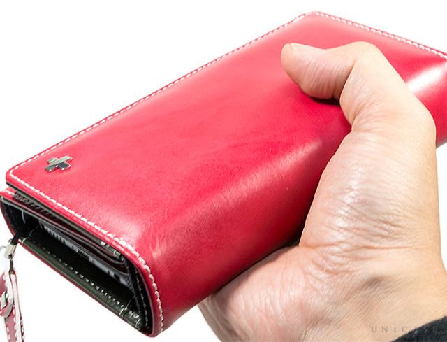 2008e7235c お財布としての機能はもちろんですが、このサイズ感ならiPhone6s/6を置き忘れるということもなさそうです。荷物をできるだけコンパクトにしたい方や旅行などに行く際に  ...
