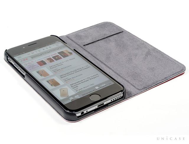 9f94c1d23b iPhone6s/6をケースに入れてみました。シンプルでコンパクトなのが良いですね。単体でも実用的です。