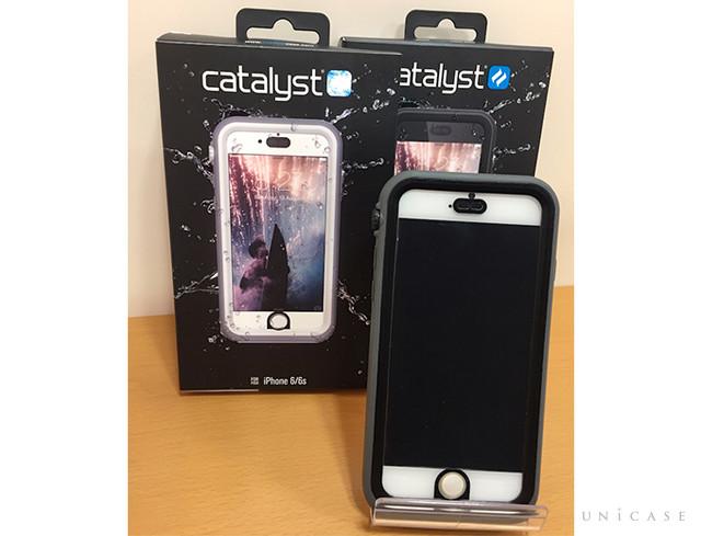 99839ebf93 これさえあれば!防水・耐衝撃のiPhone6sケース(iPhone6にも対応):Catalyst 完全防水ケース