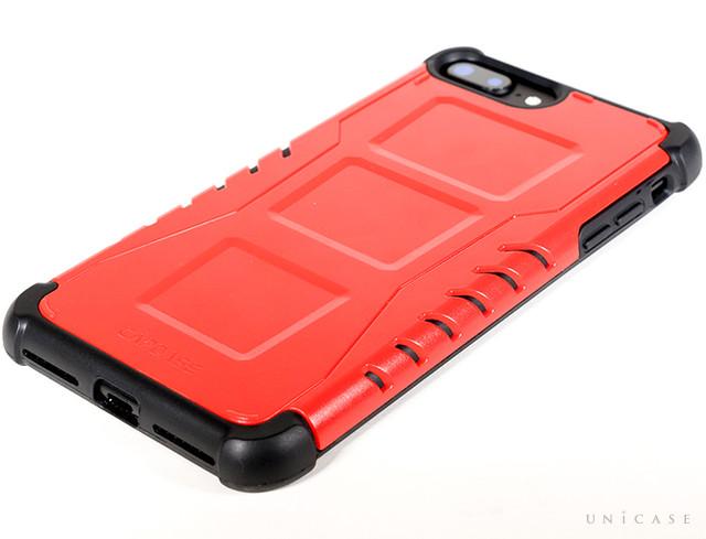 829cf1351c iPhone 7 Plusは美しいメタルボディ故に、長く使って行くとどうしてもすり傷やへこみが気になります。そこでこのような耐衝撃性能を持つタフネス ケースがあれば、 ...