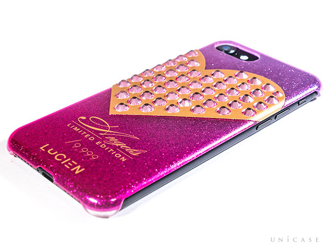 L'AMOUR ANGELS Case 全体