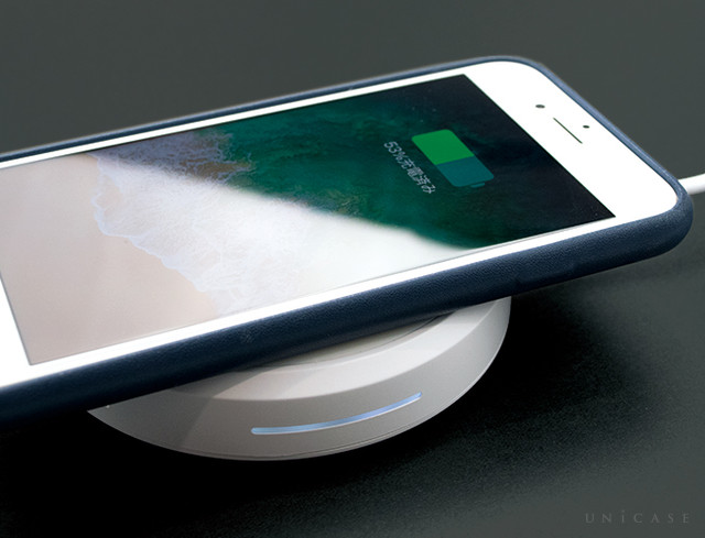 when to charge iphone デスクに1台 出力ポートが3口ついたワイヤレス充電器 torriibolt wireless charging 5473