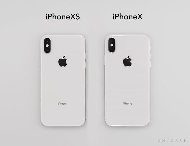 Apple最新機種iPhoneXSにケース・フィルムを装着してみよう ...