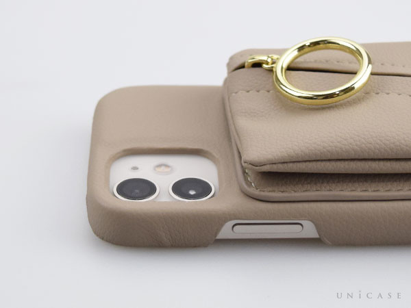 Clutch Ring Case カメラ穴