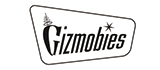 Gizmobies ロゴ