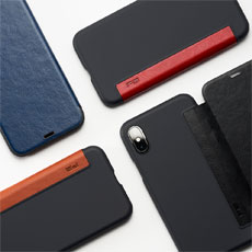 Air Jacket Flip for iPhoneXS/XS Max/XR