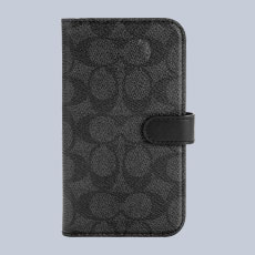 COACH for iPhone12/12Pro, iPhone12 mini