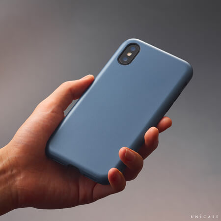 【iPhoneXS/X ケース】Smooth Touch Hybrid Case for iPhoneXS/X, iPhoneXR