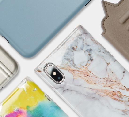【iPhone8/7 ケース】ZERO HALLIBURTON PC For IPhone8/7(BLACK