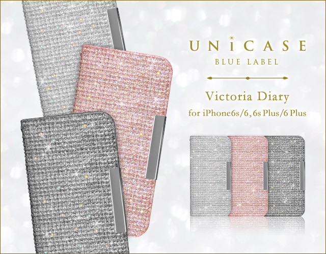 Victoria Diary for iPhone6s/6, 6s Plus/6 Plus Image