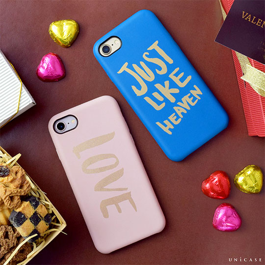 【iPhone8/7/6s/6 ケース】OOTD CASE for iPhone8/7/6s/6 (just like heaven)
