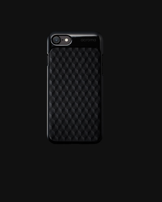 【iPhone7ケース】Texture case for iPhone7