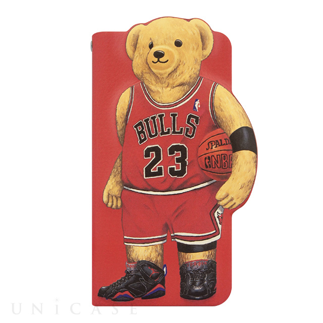 【iPhone6s/6 ケース 手帳型】INTERBREED Diary MJ Bear for iPhone6s/6