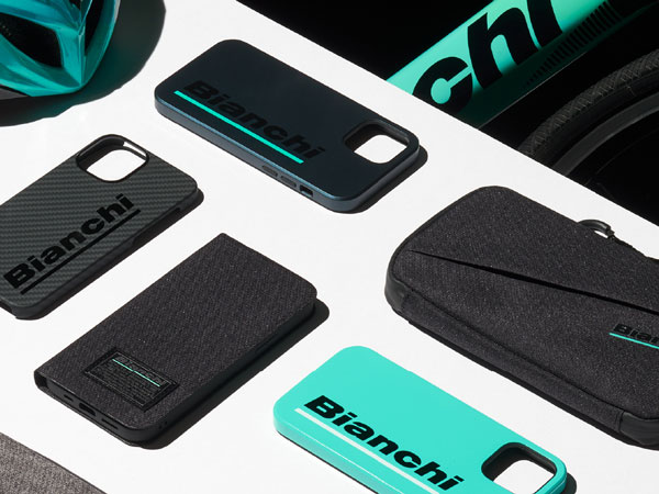 Bianchi Series for iPhone12/12Pro, iPhone12 mini