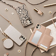 Cross Body Case for iPhone12/12Pro, iPhone12 mini